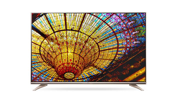 摩尔森定制案例:LG电视