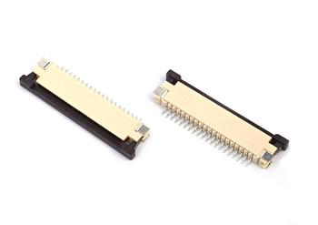 FPC连接器